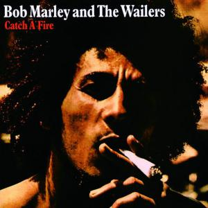 poster for All Day All Night (Jamaican Version) - Bob Marley & The Wailers