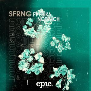 poster for Some More (feat. Erika Norwich) - Sfrng, Erika Norwich