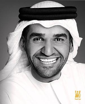 poster for بالبنط العريض - حسين الجسمي