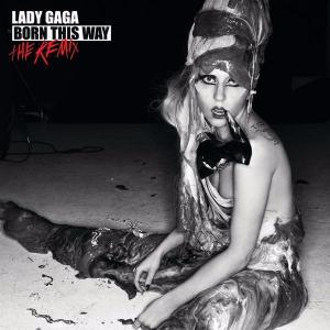 poster for Judas (Hurts Remix) - Lady Gaga