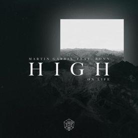poster for High On Life (feat. Bonn) - Martin Garrix