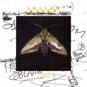poster for Favor - Julien Baker