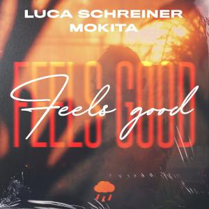 poster for Feels Good - Luca Schreiner & Mokita