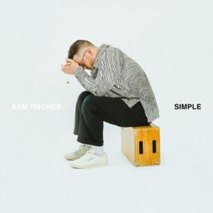 poster for Simple - Sam Fischer