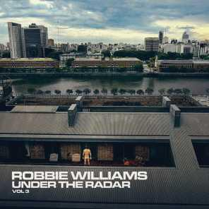 poster for Reality Killed The Video Star - Robbie Williams