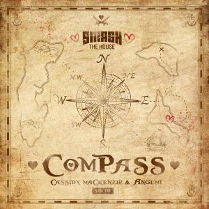 poster for Compass - Cassidy Mackenzie & Angemi