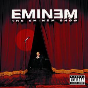 poster for Without Me - Eminem