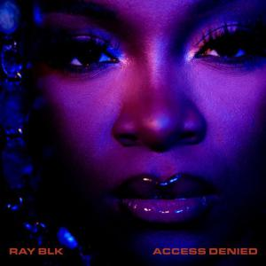 poster for MIA (feat. Kaash Paige) - Ray Blk