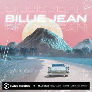poster for Billie Jean - Sefa Taskin, Kerim & Veronica Bravo