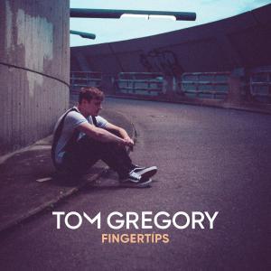 poster for Fingertips - Tom Gregory