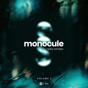 poster for Time To Save (feat. Mosimann) - Monocule, Tim van Werd, Nicky Romero