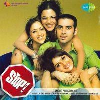 poster for Nachle Mix - Club (Original) - Sunidhi Chauhan/Shaan/Dj Nikhil Chinnapa/Dj Nikhil Chinnapa, Shaan, Sunidhi Chauhan