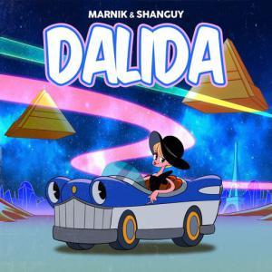 poster for Dalida - Marnik, Shanguy