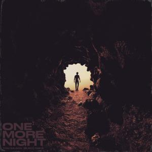 poster for One More Night (feat. Silent Child) - Tom Wilson