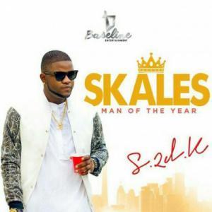 poster for Shake Body - Skales