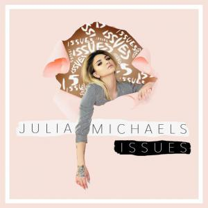 poster for Issues - Julia Michaels