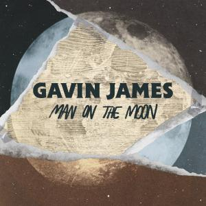 poster for Man On The Moon - Gavin James