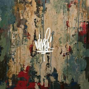 poster for Ghost - Mike Shinoda