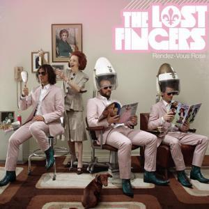 poster for Aimes-tu la vie ? - The Lost Fingers, Eric Lapointe, Steven Hill