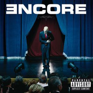 poster for Ass Like That - Eminem