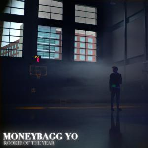 poster for Rookie of the Year - Moneybagg Yo