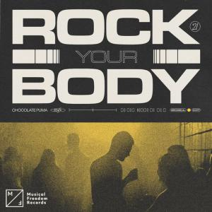 poster for Rock Your Body - Chocolate Puma