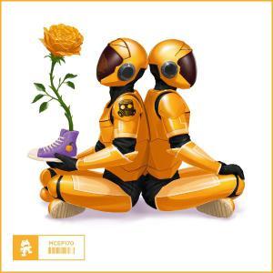 poster for  Blink 182 - Half an Orange