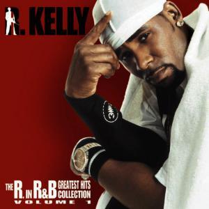 poster for I Wish (Radio Edit) - R. Kelly