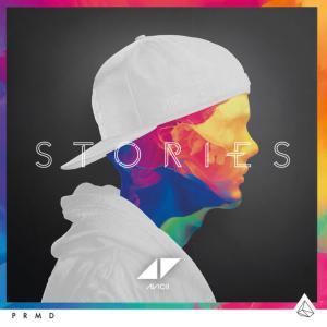 poster for Talk To Myself - Avicii