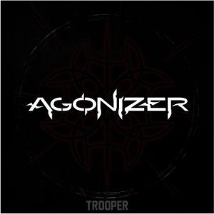 poster for Trooper - Agonizer
