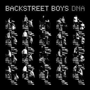 poster for Nobody Else - Backstreet Boys