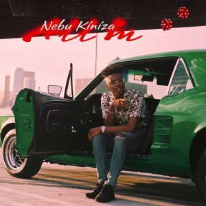 poster for All In - Nebu Kiniza