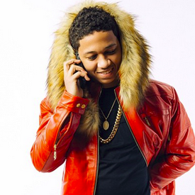 poster for Facts (feat. Chief Keef) - Lil Bibby