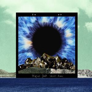 poster for Higher (feat. iann dior) [VIZE Remix] - Clean Bandit