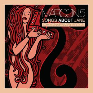 poster for Sweetest Goodbye (demo) - Maroon 5