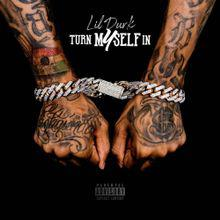 poster for Turn Myself In - Lil Durk