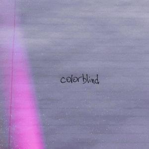 poster for Colorblind - Mokita