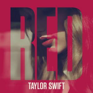 poster for Sad Beautiful Tragic - Taylor Swift