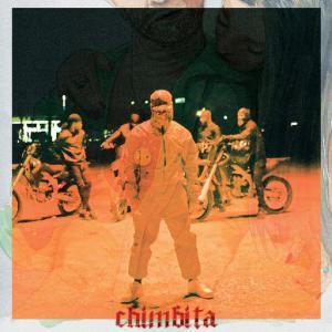 poster for CHIMBITA - Feid, Sky Rompiendo