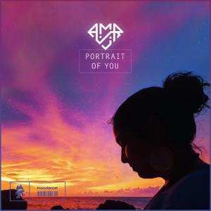 poster for Portrait of You (Extended Mix) - A.M.R
