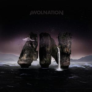 poster for Sail - AWOLNATION