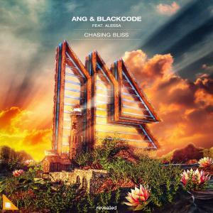 poster for Chasing Bliss (feat. Alessa) - ANG & BlackCode