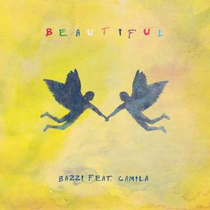 poster for Beautiful (feat. Camila Cabello) - Bazzi