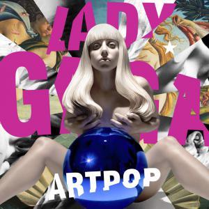 poster for Swine - Lady Gaga