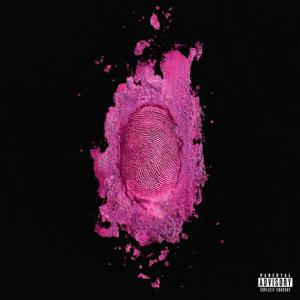 poster for Feeling Myself (feat. Beyoncé) - Nicki Minaj