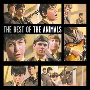 poster for House of the Rising Sun - The Animals