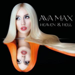 poster for My Head & My Heart - Ava Max