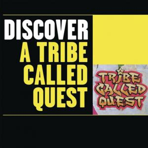 poster for Can I Kick It? - A Tribe Called Quest