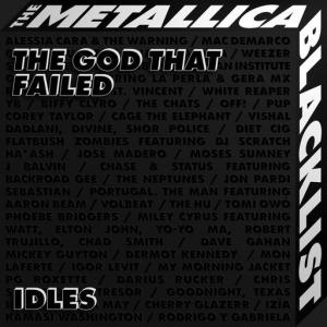 poster for The God That Failed - Idles