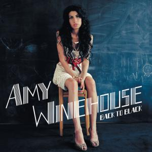 poster for Rehab - Amy Winehouse
